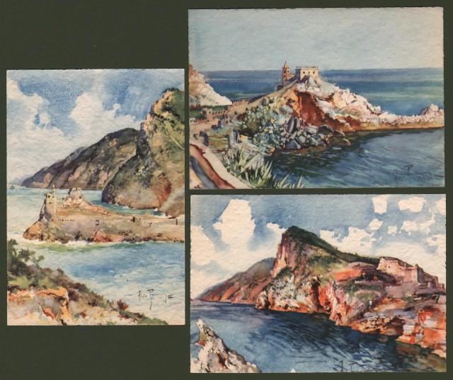 (Liguria) Porto Venere