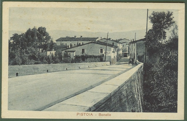 Pistoia - Bonelle