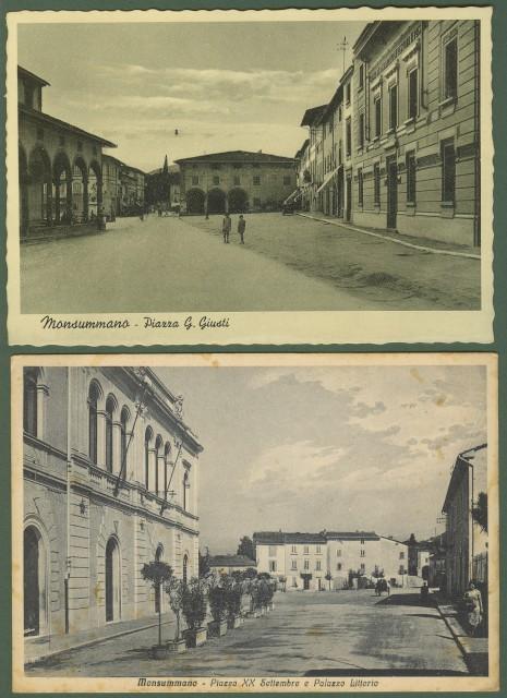 Monsummano (Pistoia).