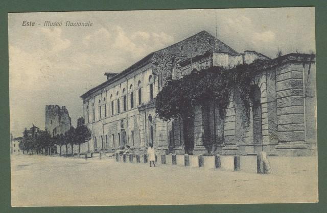 ESTE, Padova. Museo nazionale
