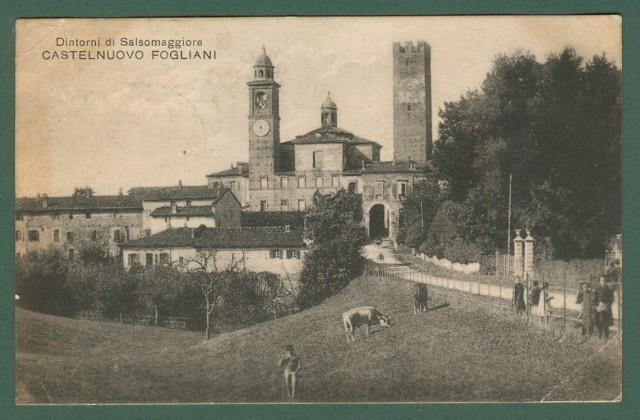 CASTELNUOVO FOGLIANI, Piacenza.