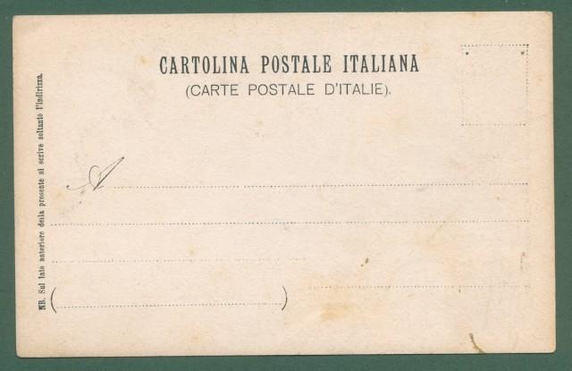 PAPA PIO X nel suo studio. Cartolina d'epoca non viaggiata, inizio '900
