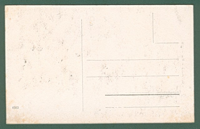Veneto. ROVIGO. Via Angeli. Cartolina d'epoca non viaggiata, circa 1920.
