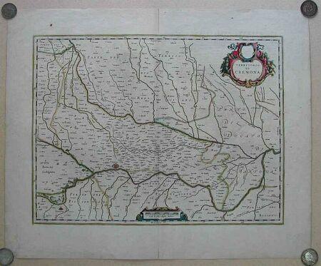 Territorio di Cremona.