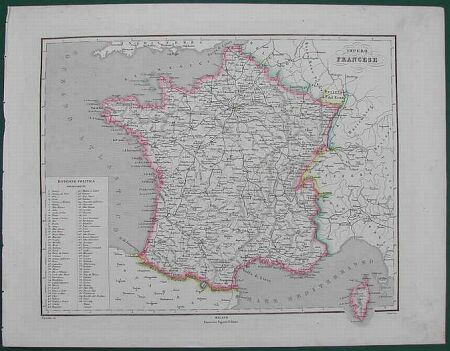 Impero Francese.