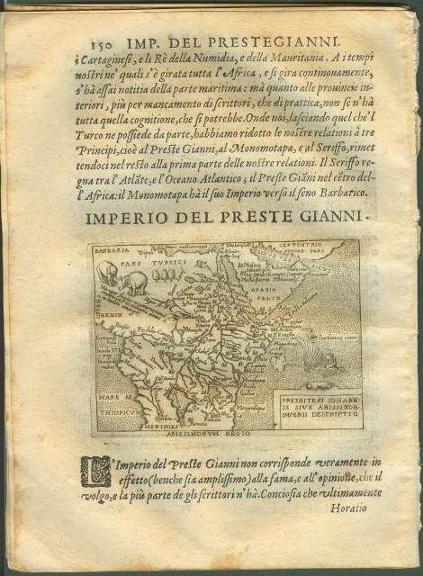 Abissinorum Regio