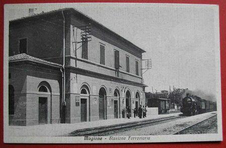 Magione (Perugia)