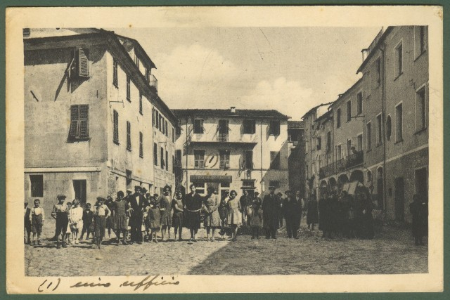 BRUGNATO (Spezia).