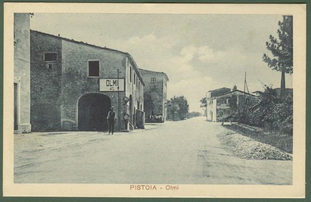 Olmi (Pistoia).