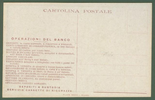 BANCO DI ROMA. Cassette di sicurezza.