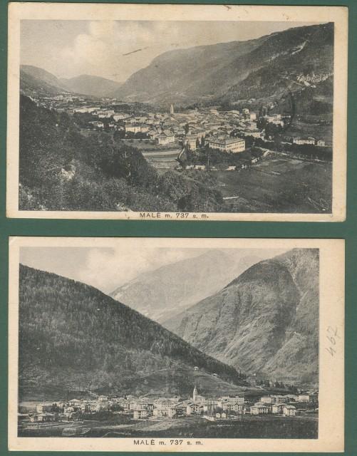 MALE', Trento.