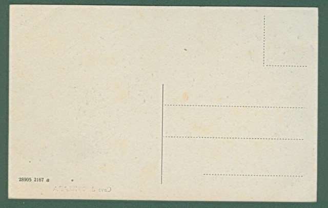 *CARRARA. Trasporto dei marmi. Cartolina d'epoca non viaggiata, circa 1930