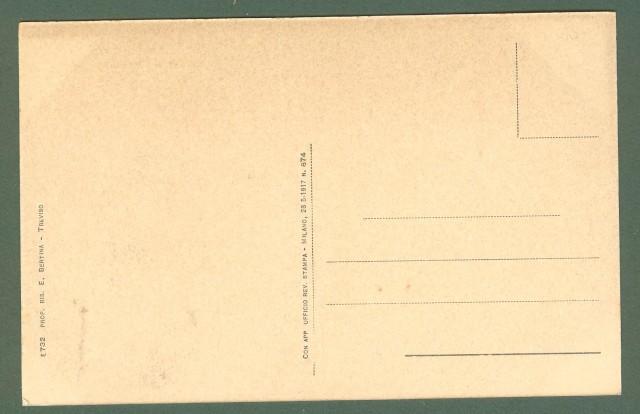 Veneto. TREVISO. Piazza Indipendenza. Cartolina d'epoca viaggiata nel 1916.
