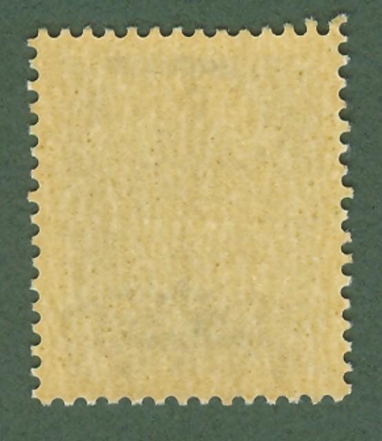 Repubblica Sociale Italiana. VARIETA'. Cent. 25 verde con TALIANA invece di ITALIANA. Nuovo, senza traccia di linguella.