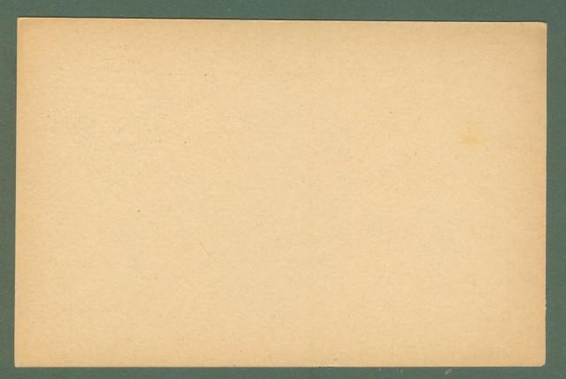 Storia postale militare. PRIMA GUERRA, REGIA MARINA. Franchigia militare, non viaggiata, anno 1915.